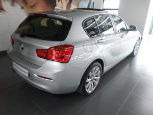 BMW 120d 5-Door automatic - Image 4