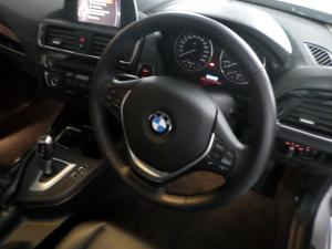 BMW 120d 5-Door automatic - Image 6