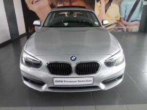 BMW 120d 5-Door automatic - Image 9