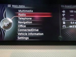 BMW 320D automatic - Image 7