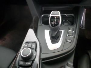 BMW 320D automatic - Image 4