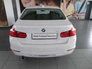 BMW 320iautomatic - Image 5