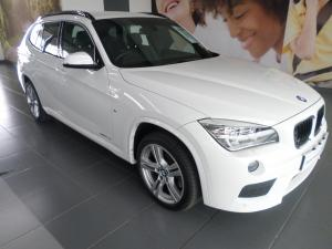 BMW X1 sDRIVE20d automatic - Image 1