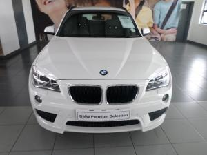 BMW X1 sDRIVE20d automatic - Image 2
