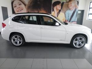 BMW X1 sDRIVE20d automatic - Image 3