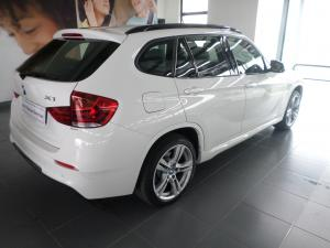 BMW X1 sDRIVE20d automatic - Image 4