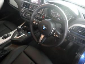 BMW 120i M Sport 5-Door automatic - Image 11