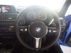 BMW 120i M Sport 5-Door automatic - Image 12