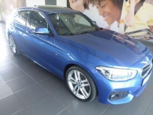 2015 BMW 120i M Sport 5-Door automatic