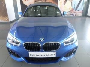 BMW 120i M Sport 5-Door automatic - Image 2
