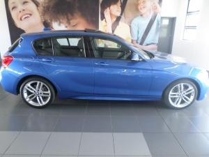 BMW 120i M Sport 5-Door automatic - Image 3