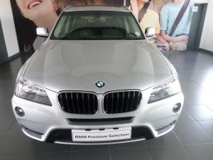 BMW X3 xDRIVE20d automatic - Image 2