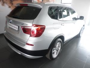 BMW X3 xDRIVE20d automatic - Image 3
