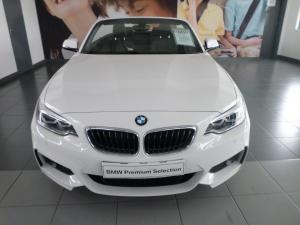 BMW 228i M Sport automatic - Image 3