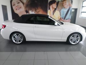BMW 228i M Sport automatic - Image 4