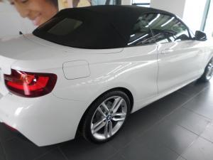 BMW 228i M Sport automatic - Image 6