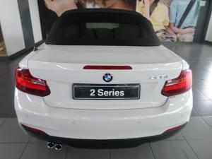 BMW 228i M Sport automatic - Image 7