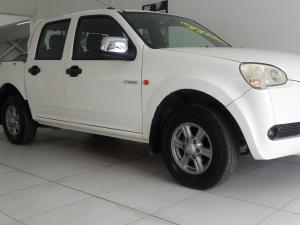 GWM Steed 5 2.2L double cab Lux - Image 1