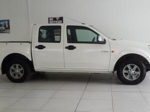 GWM Steed 5 2.2L double cab Lux - Image 2