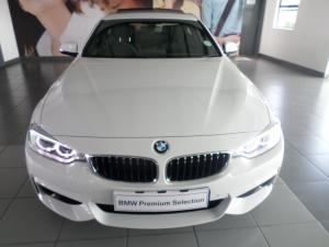 BMW 4 Series 428i coupe auto - Image 2