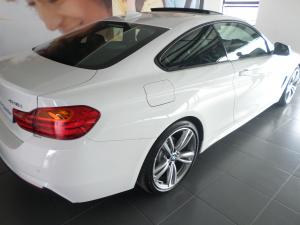 BMW 4 Series 428i coupe auto - Image 4