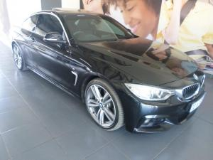 BMW 4 Series 435i coupe M Sport - Image 1