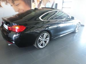 BMW 4 Series 435i coupe M Sport - Image 3