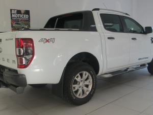 Ford Ranger 3.2 double cab 4x4 Wildtrak - Image 3