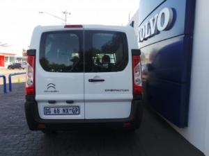 Citroen Dispatch HDi 120 L2H1 - Image 10