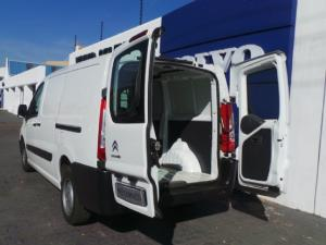 Citroen Dispatch HDi 120 L2H1 - Image 11