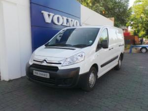 Citroen Dispatch HDi 120 L2H1 - Image 1