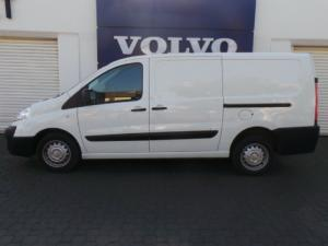 Citroen Dispatch HDi 120 L2H1 - Image 2