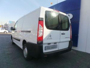 Citroen Dispatch HDi 120 L2H1 - Image 4