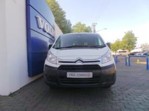 Citroen Dispatch HDi 120 L2H1 - Image 7