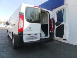 Citroen Dispatch HDi 120 L2H1 - Image 8