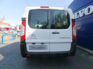 Citroen Dispatch HDi 120 L2H1 - Image 9