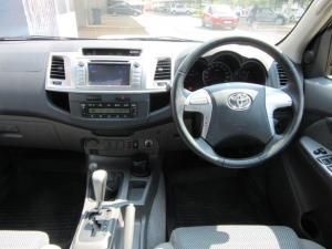 Toyota Hilux 3.0D-4D double cab 4x4 Raider auto - Image 10