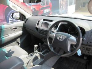 Toyota Hilux 3.0D-4D double cab 4x4 Raider auto - Image 13