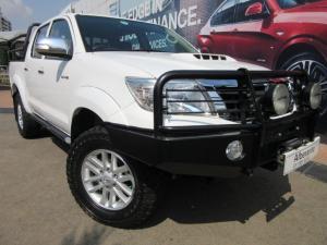 Toyota Hilux 3.0D-4D double cab 4x4 Raider auto - Image 1