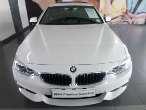 BMW 4 Series 420i coupe auto - Image 2