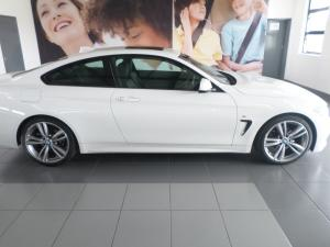 BMW 4 Series 420i coupe auto - Image 3