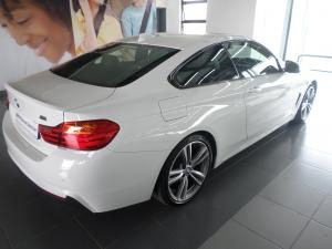 BMW 4 Series 420i coupe auto - Image 4