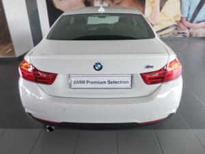 BMW 4 Series 420i coupe auto - Image 5
