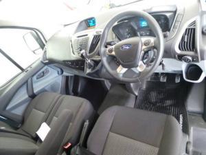 Ford Transit 2.2TDCi 92kW MWB panel van - Image 9