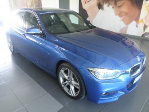 BMW 3 Series 320d auto - Image 2