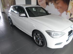 BMW 1 Series M135i 5-door sports-auto - Image 1
