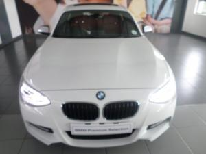 BMW 1 Series M135i 5-door sports-auto - Image 2