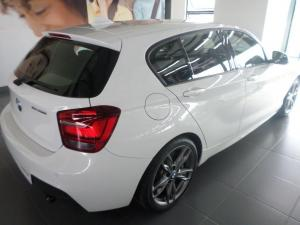 BMW 1 Series M135i 5-door sports-auto - Image 4