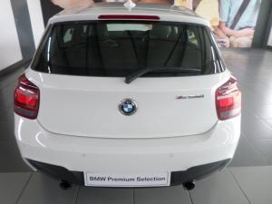 BMW 1 Series M135i 5-door sports-auto - Image 5