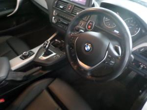 BMW 1 Series M135i 5-door sports-auto - Image 9